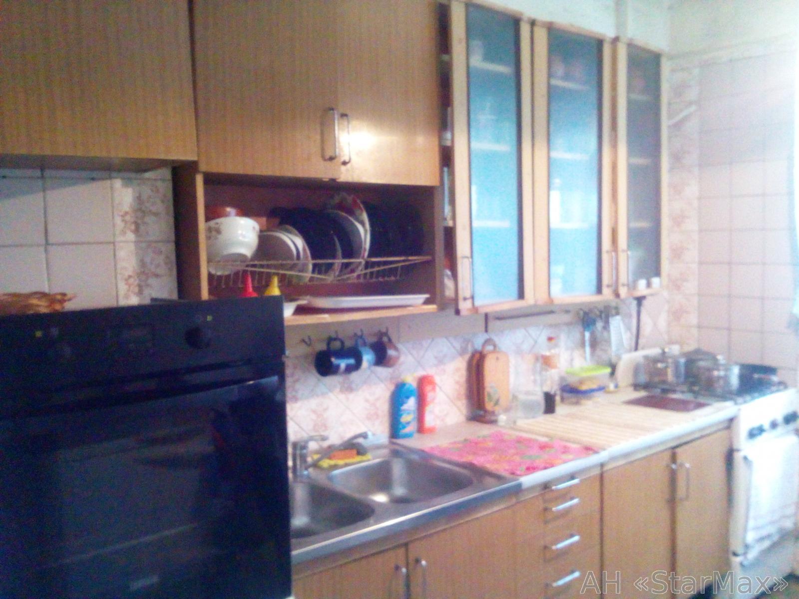 Фото 2 - Продам квартиру Киев, Васильковская ул.