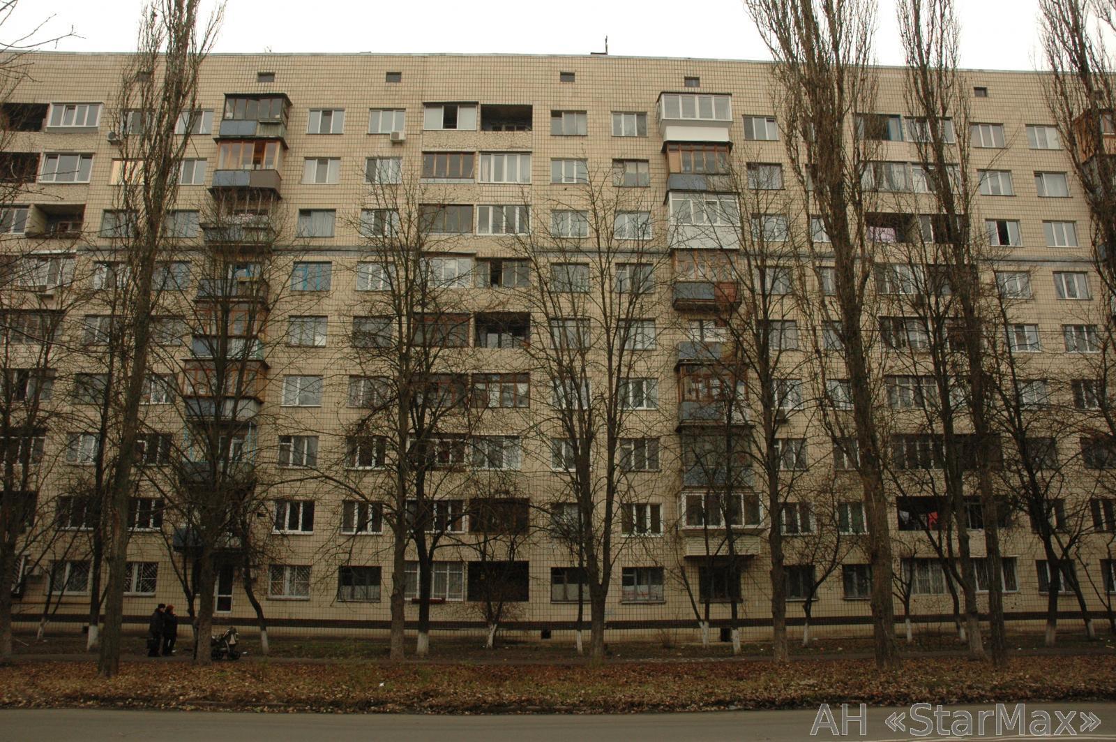 Фото - Продам квартиру Киев, Семашко ул.