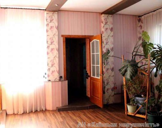 Продам часть дома Киев, Казацкая ул. 4