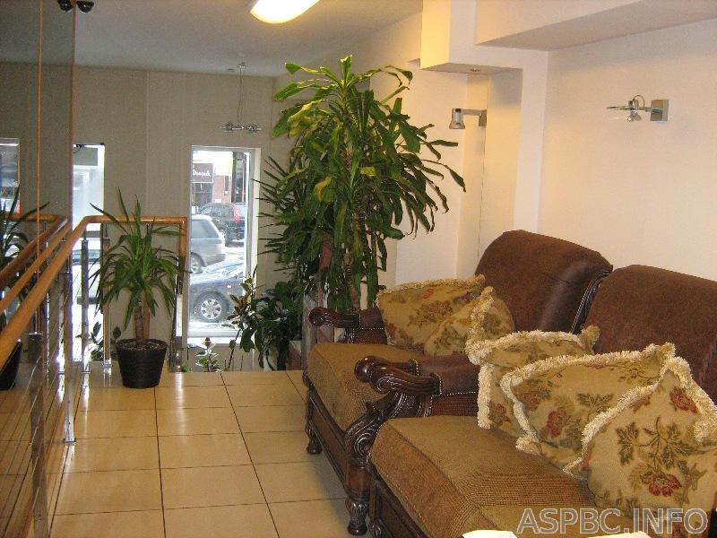 Продам офис в офисном центре Киев, Руставели Шота ул. 2