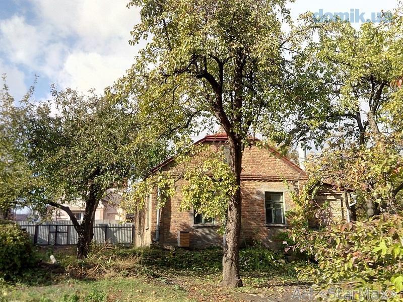 Фото 2 - Продам дом Киев, Товарная ул.