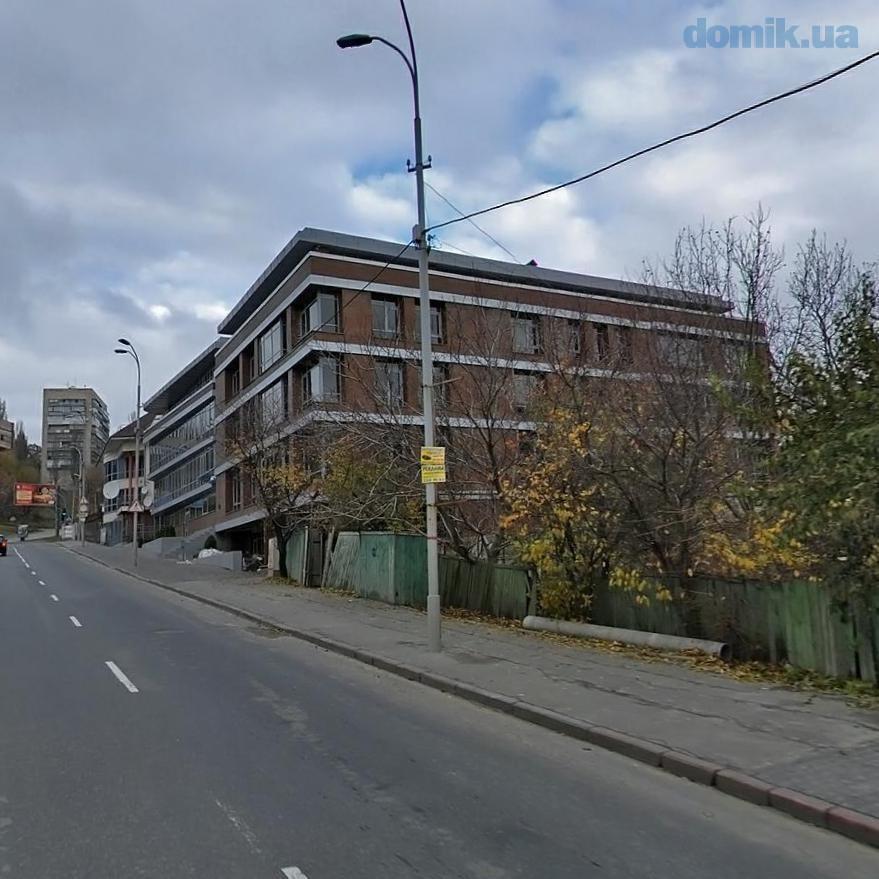 Продам офисное здание Киев, Старонаводницкая ул. 3