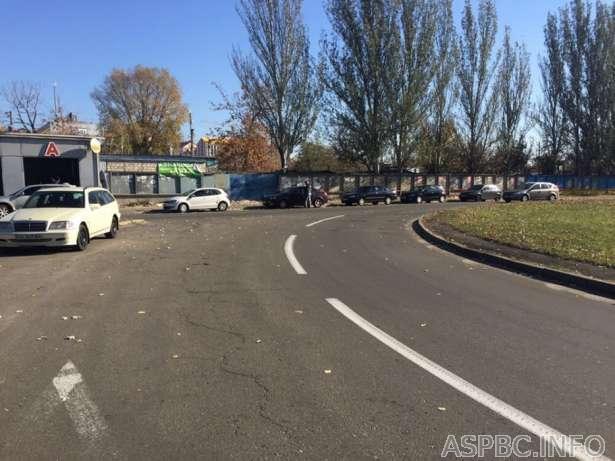 Продам автосервис Киев, Березняковская ул. 2