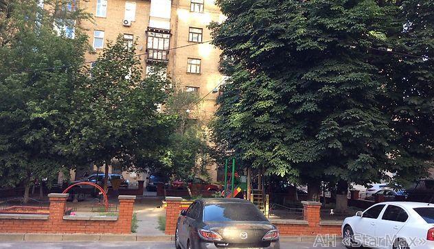 Продам квартиру Киев, Бессарабская пл. 3