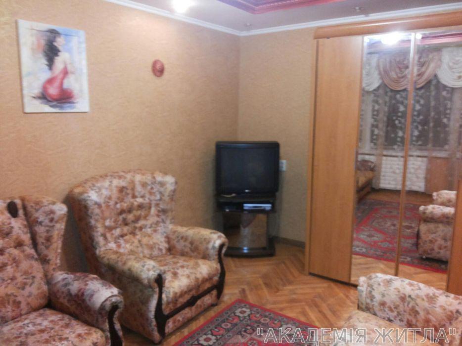Сдам квартиру Киев, Гусовского ул.