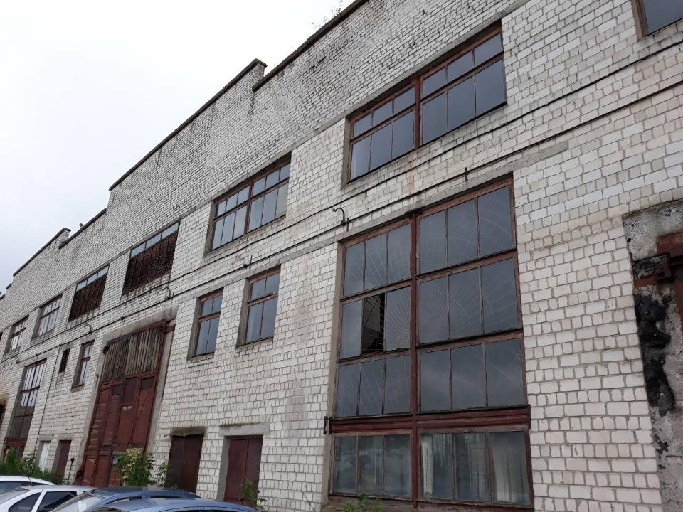 Продам производственное помещение Борисполь