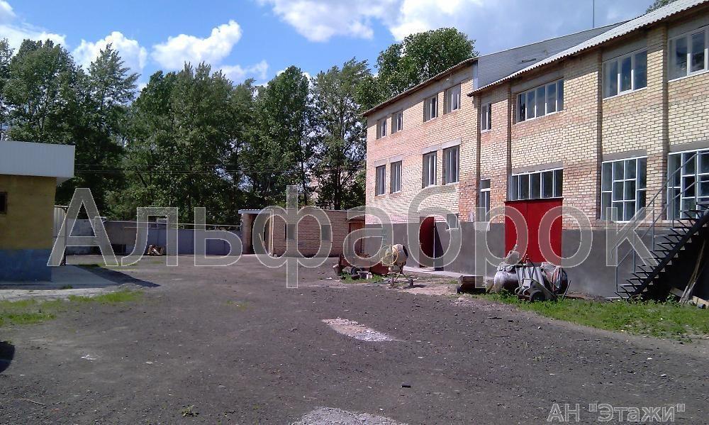 Продам автосервис Киев, Деснянская ул.