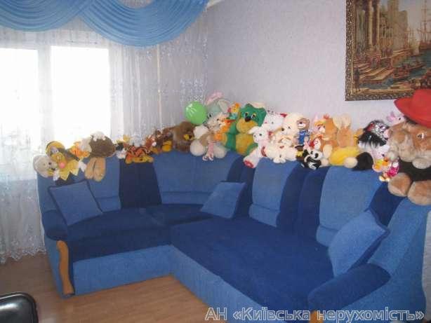 Фото 5 - Продам квартиру Киев, Радунская ул.
