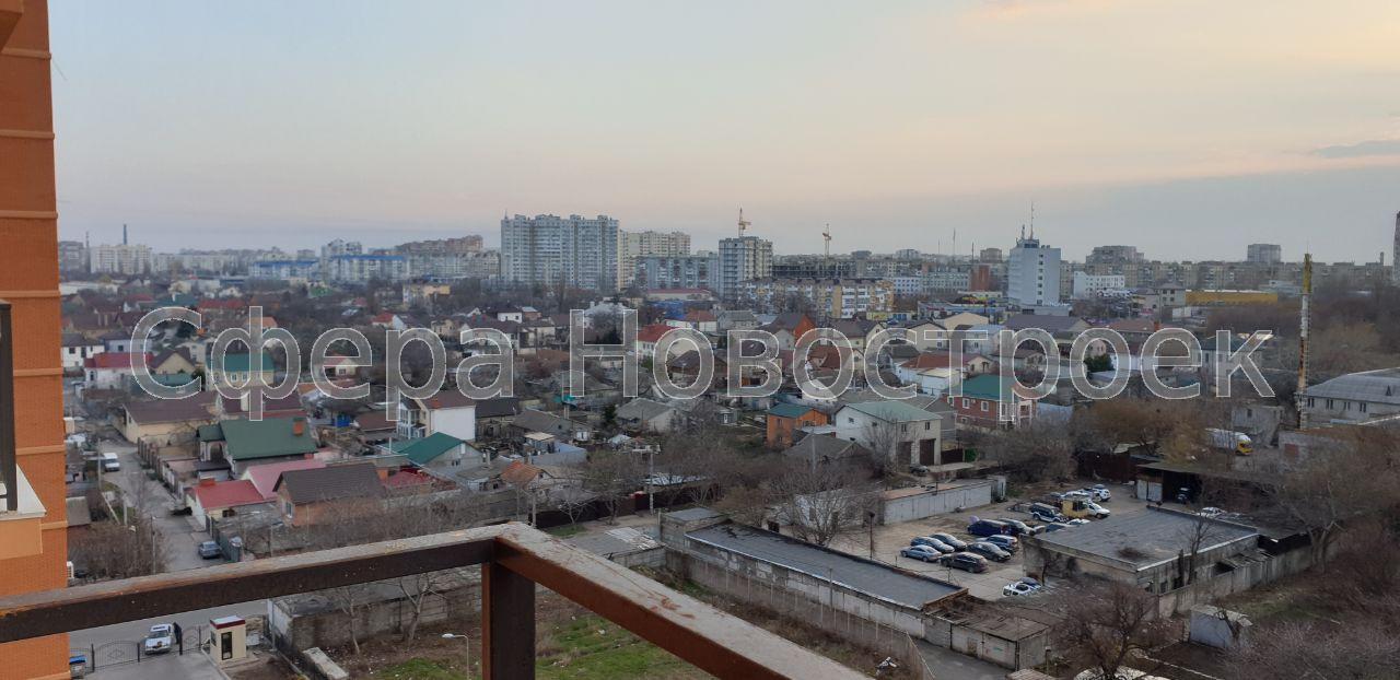 Продам квартиру ЖК «Дмитриевский» Одесса, Жаботинского ул.