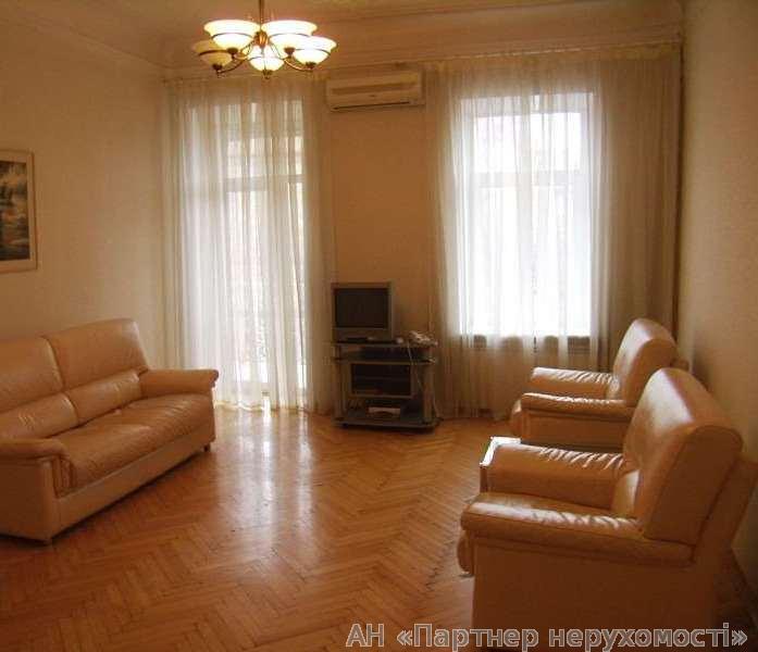 Сдам квартиру Киев, Десятинный пер.