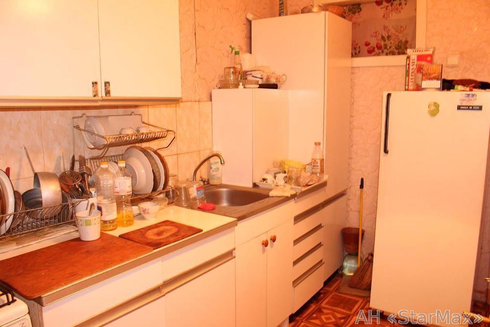 Продам квартиру Киев, Витрука Генерала ул.