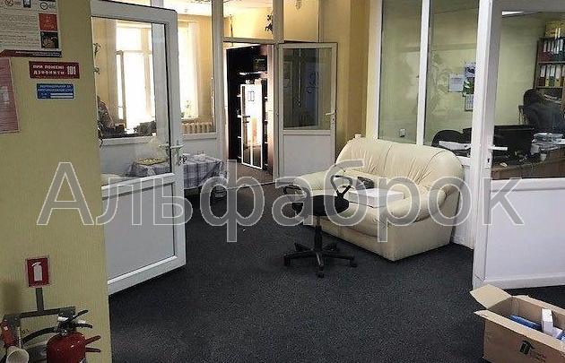 Сдам офисное помещение Киев, Григоренко Петра пр-т