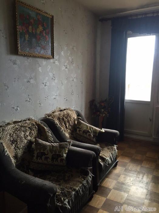 Продам квартиру Киев, Заболотного Академика ул. 4