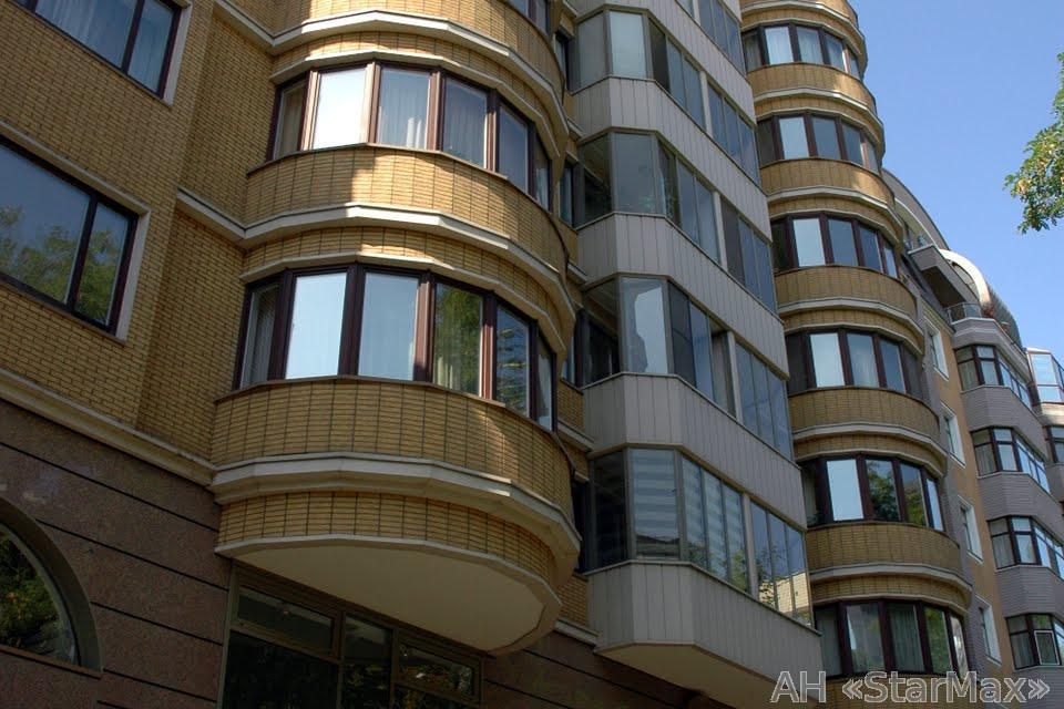 Продам квартиру Киев, Кропивницкого ул. 2