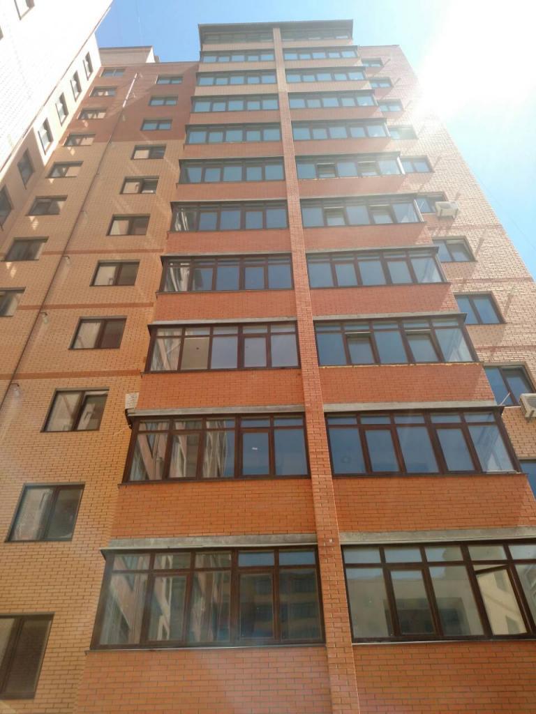 Продам квартиру Днепропетровск, Запорожское шоссе