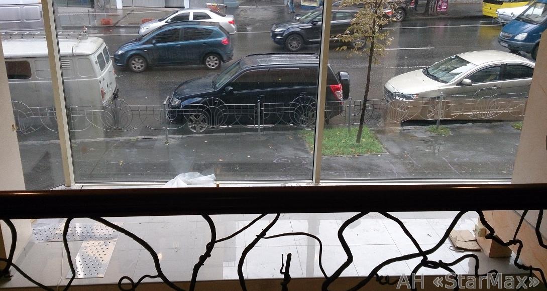Продам торговое помещение Киев, Саксаганского ул. 5