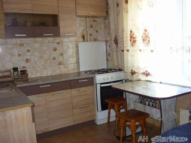 Продам квартиру Киев, Николаева Архитектора ул.