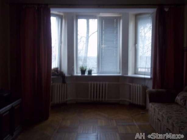 Продам квартиру Киев, Сергиенко Ивана ул. 3