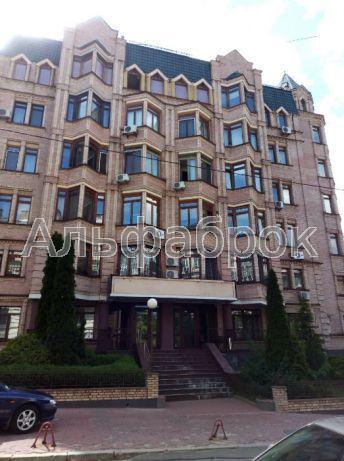 Продам офисное помещение Киев, Кудрявская ул.