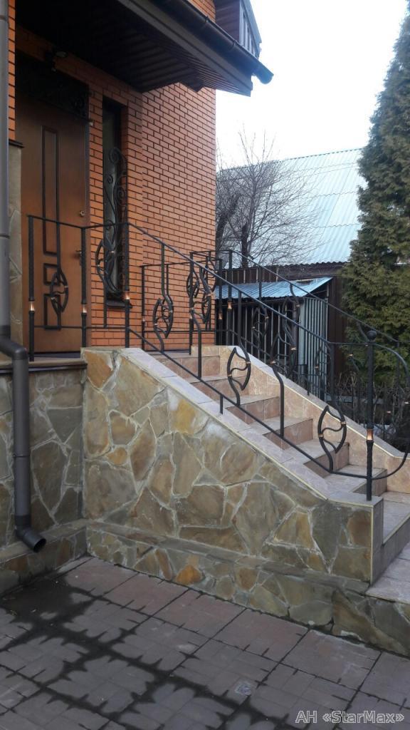 Продам дом Киев, Баумана ул. 4