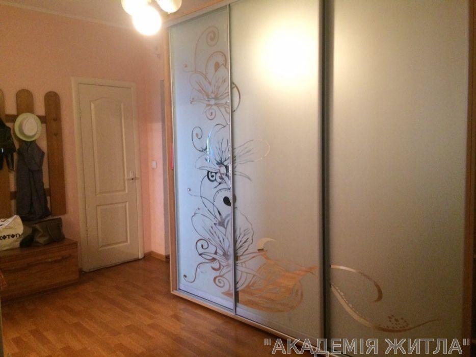 Сдам квартиру Киев, Касияна Василия ул.