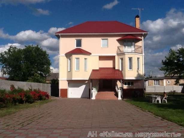 Продам дом Киев, Сергея Колоса ул. 2