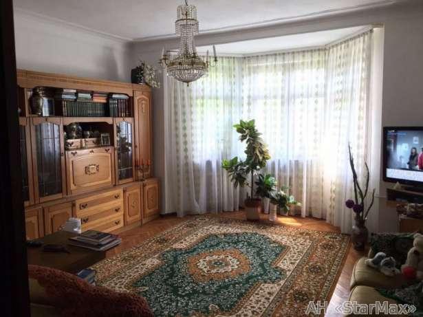 Продам квартиру Киев, Сергиенко Ивана ул.