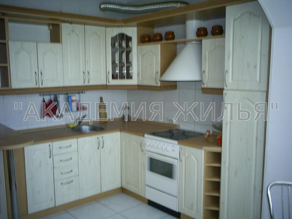 Four-room apartment in San Teodoro