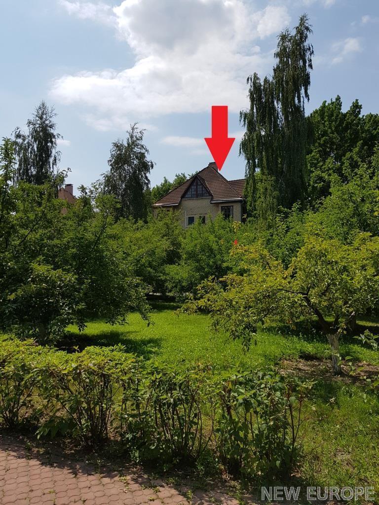 Продам особняк Козин, Старокиевская ул. 4