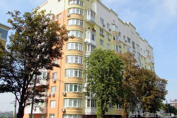 Продам квартиру Киев, Казацкая ул.