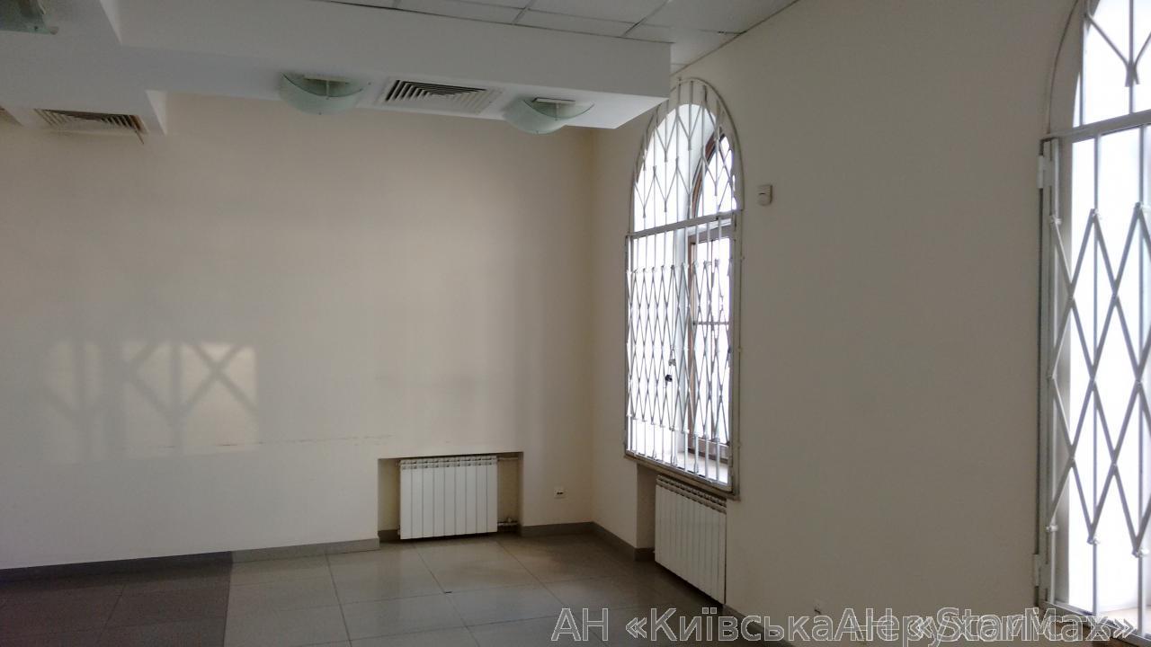 Продам отдельно стоящий офис Киев, Набережно-Крещатицкая ул. 5