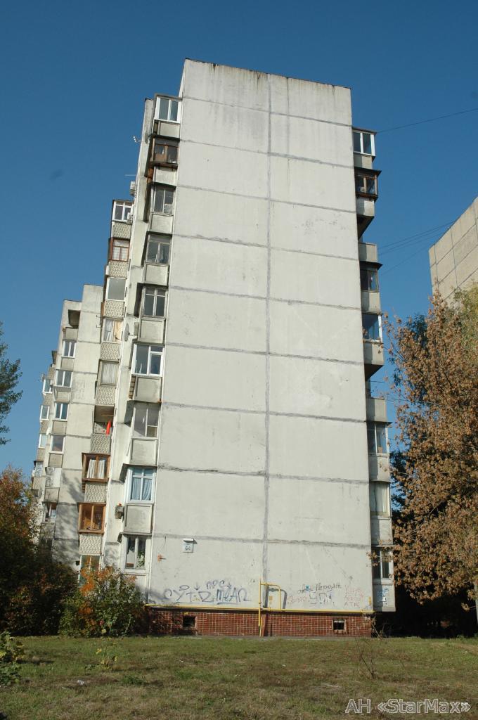 Продам квартиру Киев, Правды пр-т 3