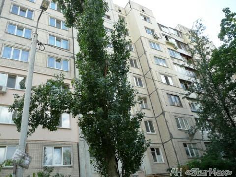 Фото 2 - Продам квартиру Киев, Зои Гайдай ул.