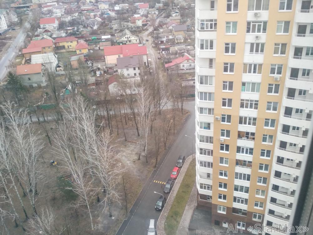 Продам квартиру Киев, Владимира Наумовича ул. 5