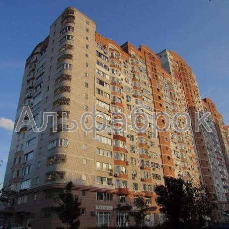Продам квартиру Киев, Николая Амосова ул. 3
