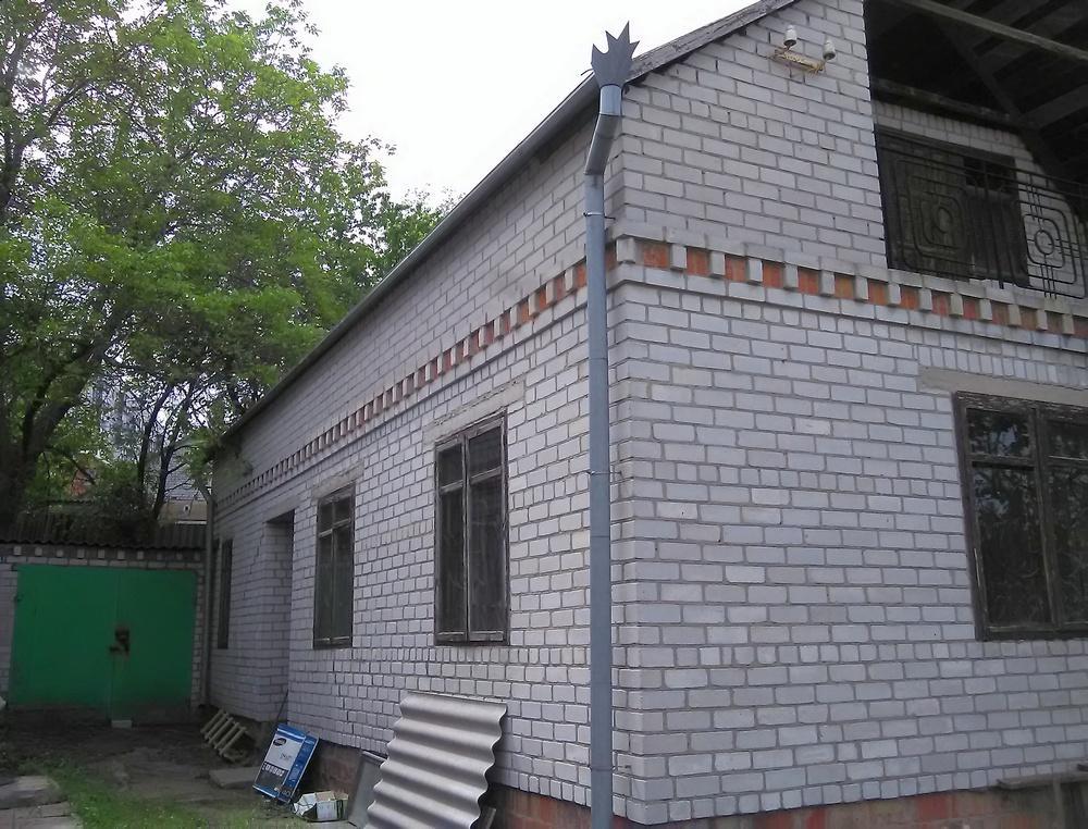 Продам дом Днепропетровск, Биологический пер.