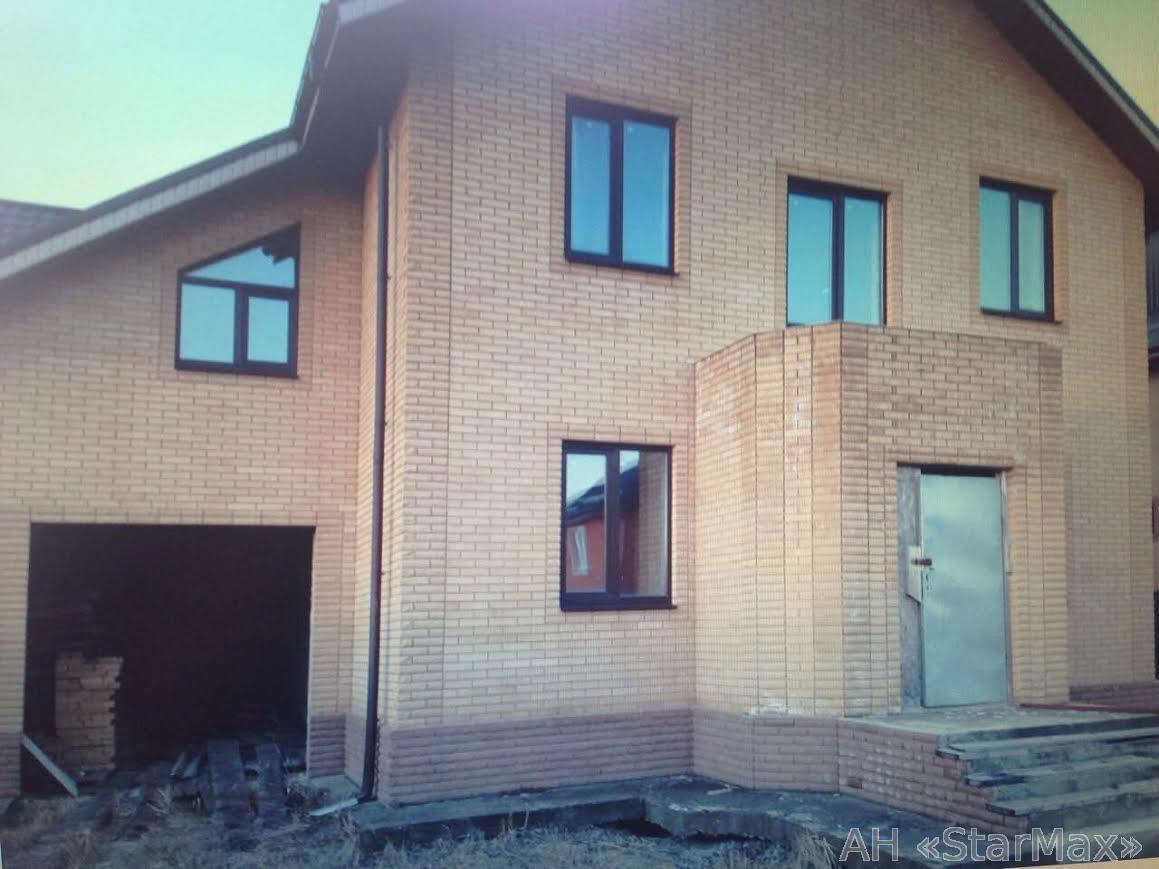 Продам дом Киев, Янтарная ул. 2