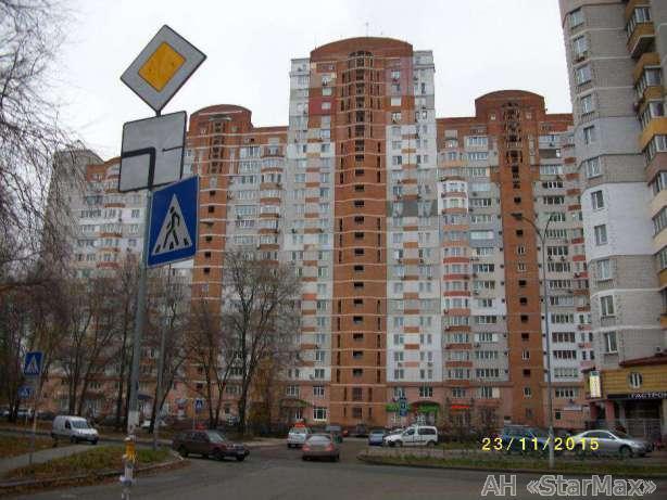 Продам квартиру Киев, Николая Амосова ул. 2