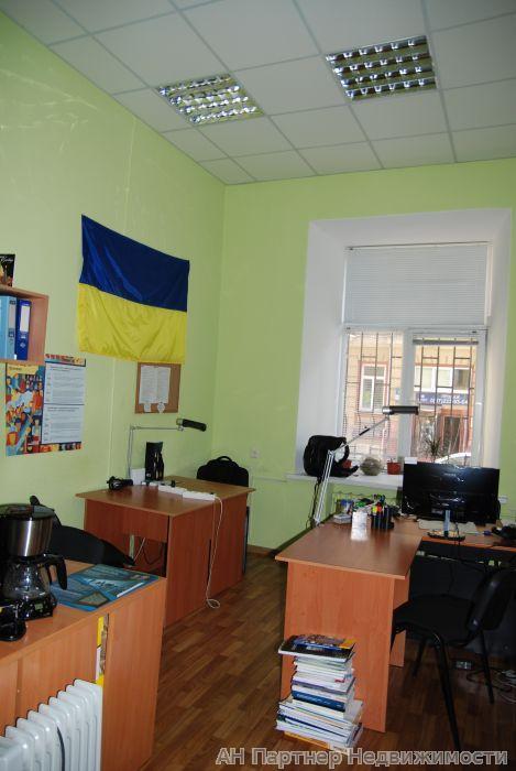 Сдам офисное помещение Киев, Большая Житомирская ул.