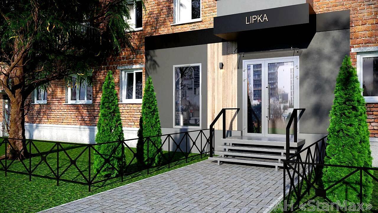 Продам торговое помещение Киев, Драгомирова Михаила ул.