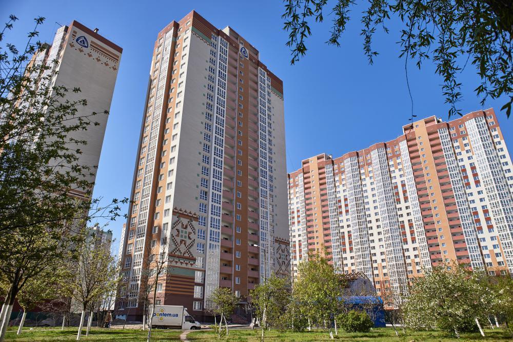 Продам квартиру несданный новострой Киев, Чавдар Елизаветы ул. 2