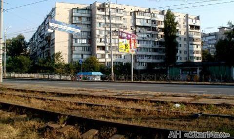 Фото 3 - Продам квартиру Киев, Зои Гайдай ул.
