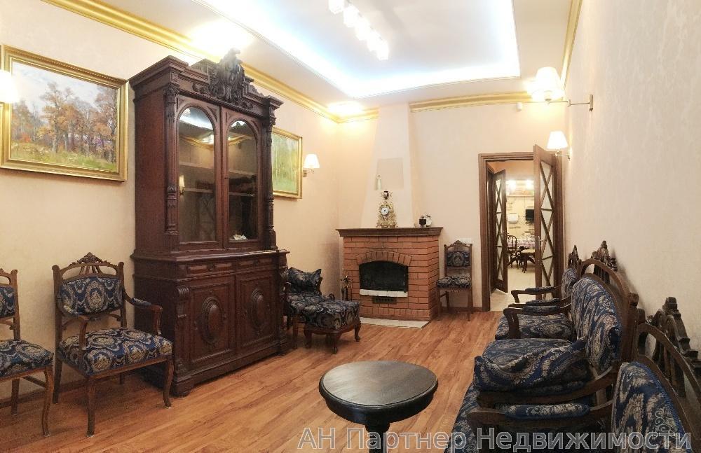 Сдам квартиру Киев, Франко Ивана ул.