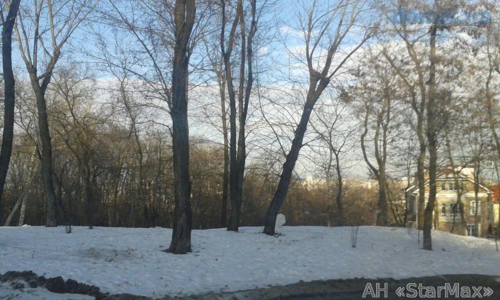 Фото - Продам участок под застройку жилой недвижимости Киев, Шишкинский пер.