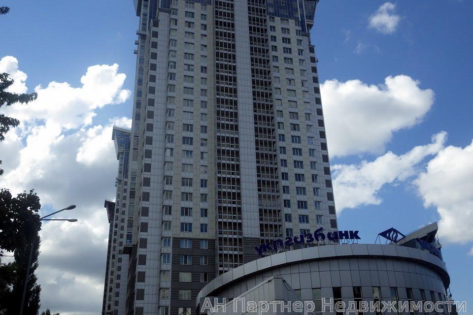 Продам квартиру Киев, Днепровская наб.