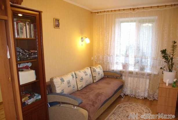 Продам квартиру Киев, Семашко ул. 3
