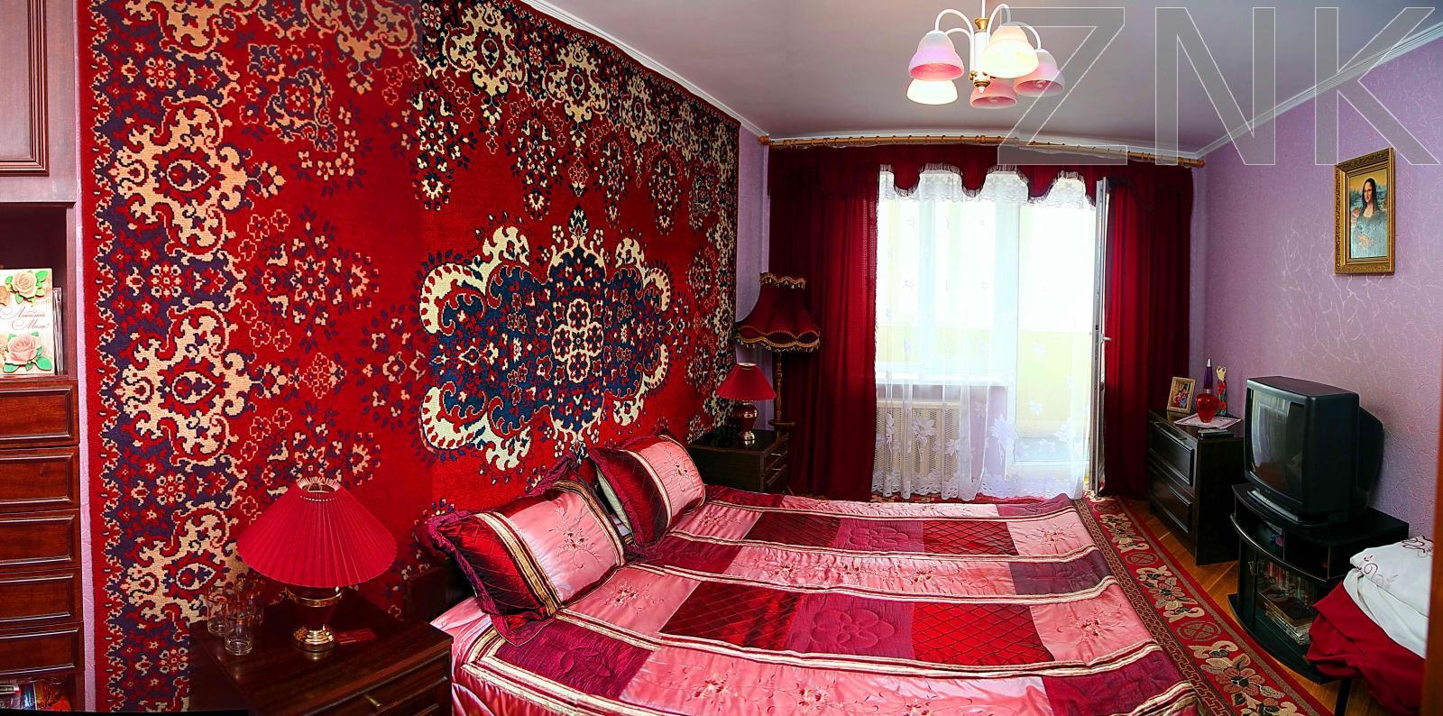 Сдам квартиру Киев, Донецкая ул.