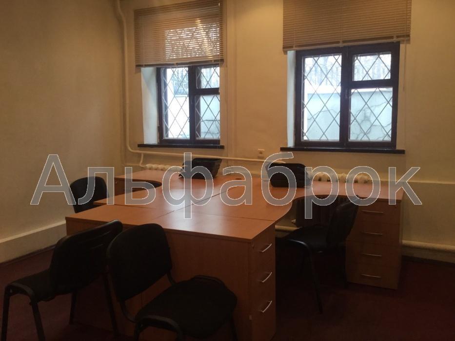 Сдам офисное помещение Киев, Обсерваторная ул.