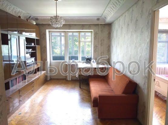 Продам квартиру Киев, Тополевая ул.