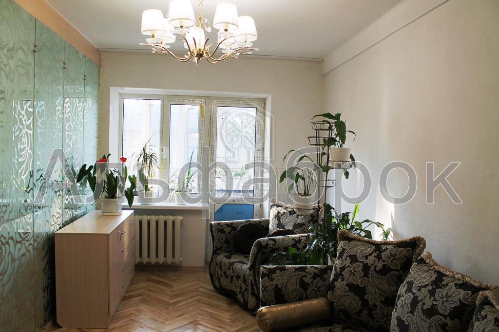 Продам квартиру Киев, Старокиевский пер.